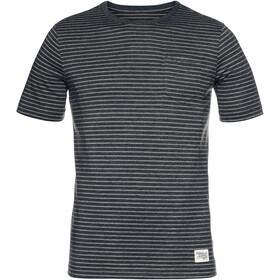 VAUDE Arendal II t-shirt Heren, phantom black